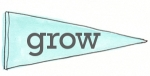 blue pennant grow