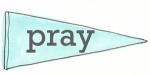 blue pennant pray