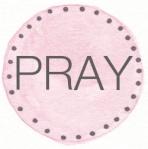 Pink dots pray