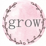 pink wreath grow