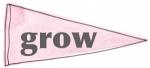 pink pennant grow