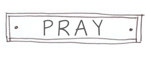 NAME PRAY