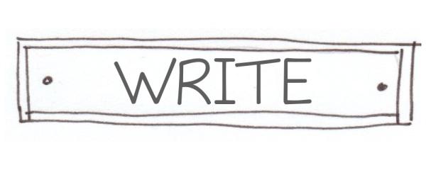 NAME WRITE