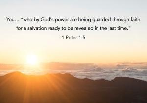 1 Peter 1-3