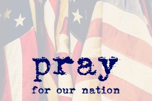 pray for our nation2